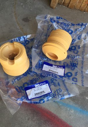 BMW E39 525i 528i 530i Front Sport Struts Bump Stops NEW for Sale in San Diego, CA