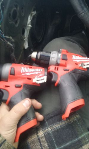 Two Milwaukee Drills *Brand New* for Sale in Victorville, CA