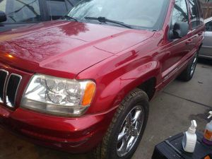 2002 Jeep Brand Cherokee-$1 for Sale in Portland, OR