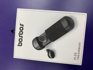 Bosbos H-23 Truly Wireless Earbuds 🔥🎧 for Sale in Lakeland, FL