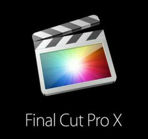 Apple Final Cut Pro X Video Editing Software for Sale in Miami, FL