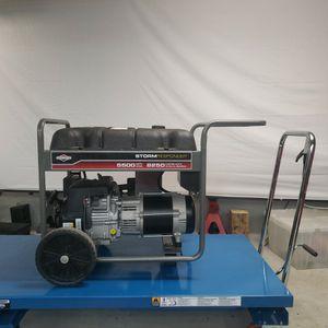 5500 Watt Generator for Sale in Whippany, NJ