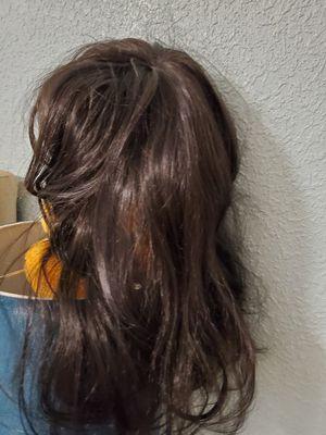 Women's wig for Sale in Riverside, CA