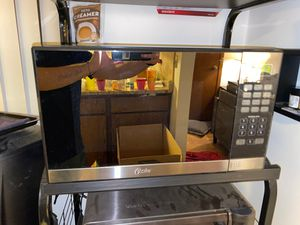 Oster Microwave for Sale in River Grove, IL