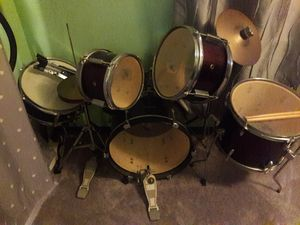 Kids drums for Sale in Philadelphia, PA