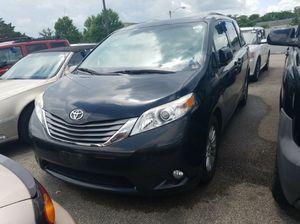 2011 Toyota Sienna for Sale in Reynoldsburg, OH