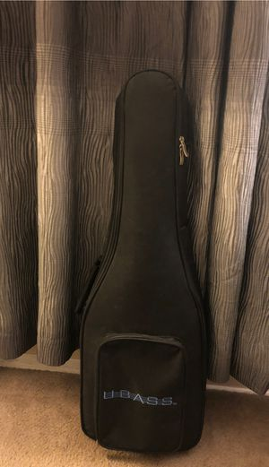 Kala Exotic Mahogany U•Bass for Sale in Pompano Beach, FL