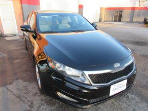 2013 Kia Optima for Sale in Indio, CA