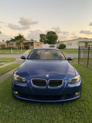 BMW 328i 2008 for Sale in Miami, FL