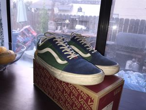 Yacht Club vans size 12 used for Sale in Ceres, CA