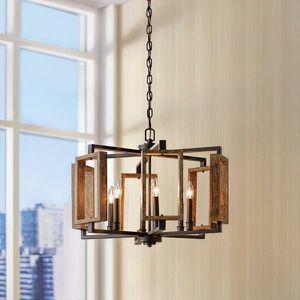 Home Decorators 6 Light Chandelier- New Open Box for Sale in West McLean, VA