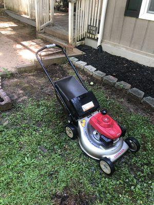Honda self propelled mower for Sale in Douglasville, GA