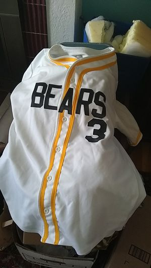 Bad News Bears Jersey for Sale in Portland, OR