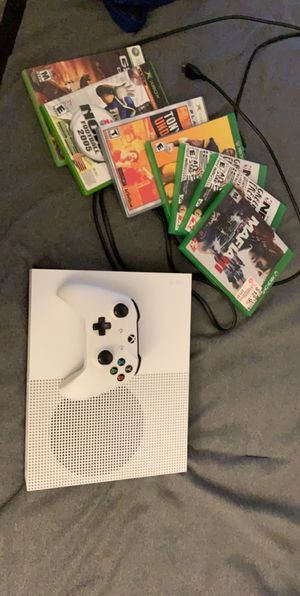 Xbox one for Sale in Taunton, MA