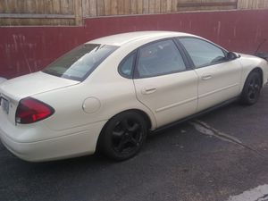 Ford Taurus for Sale in Poway, CA
