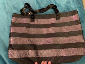 Black Glitz Bag Tote New for Sale in St. Louis, MO