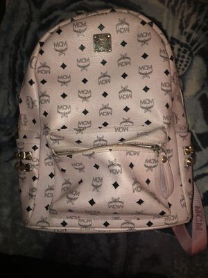 Mcm backpack for Sale in Spring Valley, CA