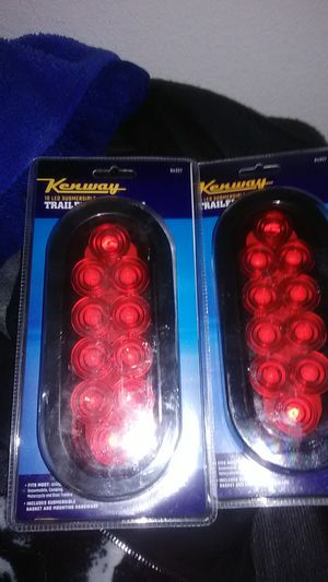 Trailer tail light led for Sale in Los Angeles, CA