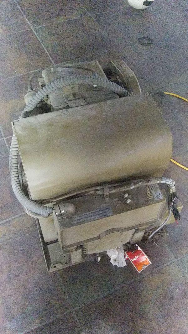 Koehler generator 16 hp.