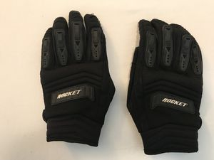 Motorcycle gloves - 2 pair size small for Sale in Houston, TX