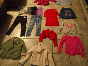 Girls clothes size 5-6 for Sale in Hanford, CA