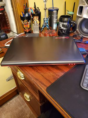 """Toshiba Qosmio *near mint* 17"""" gaming laptop for Sale in Stickney, IL"""
