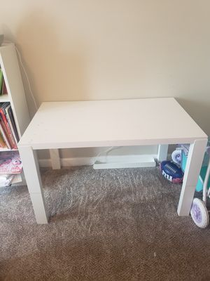 Ikea Homework Desk for Sale in Cumming, GA