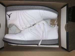 Jordan 1 Retro Flight 1s size 9 for Sale in Brooklyn Park, MD