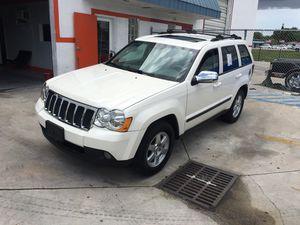 2009 Jeep Grand Cherokee for Sale in Miramar, FL