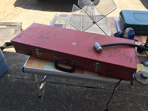 Paulin Camping stove with 3 burners! for Sale in Gresham, OR