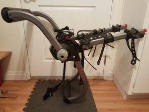 Yakima king joe pro3 bike rack for Sale in Santa Barbara, CA