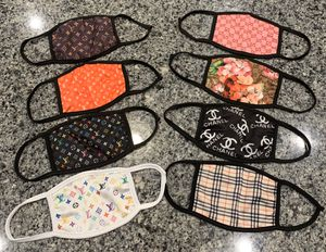 Designer Face Masks - Gucci, Louis Vuitton, Chanel, Burberry for Sale in Woodbridge, VA