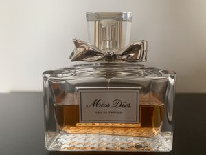 Miss Dior perfume fragrance 3,4 oz for Sale in Miami Beach, FL