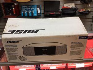 Bose Wave speaker for Sale in Bakersfield, CA