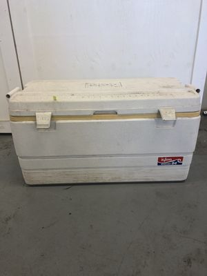 Igloo Marine cooler. 3ft for Sale in Rancho Palos Verdes, CA