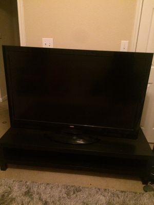 30$ 55 inch vizio. Tv. for Sale in Houston, TX