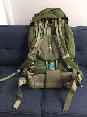 Kelty coyote 80litre backpack like new. for Sale in Las Vegas, NV