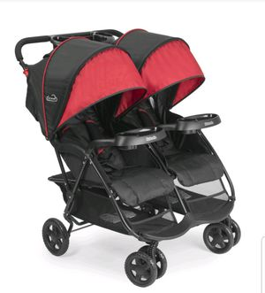 Double stroller for Sale in Bakersfield, CA