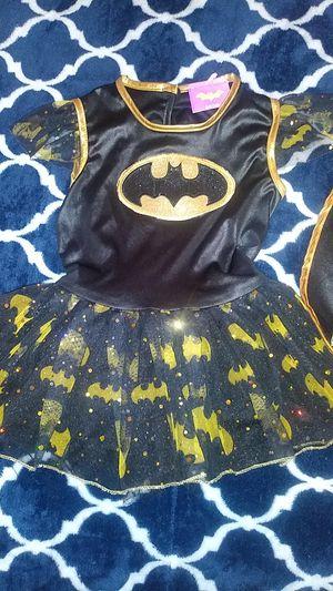 Batgirl costume for Sale in Fresno, CA