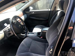 2012 Chevrolet Impala for Sale in kent, WA