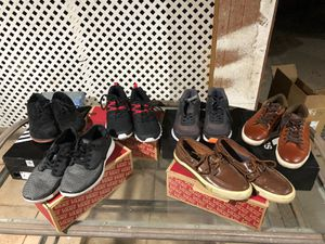 Mens Shoes for Sale in Coachella, CA