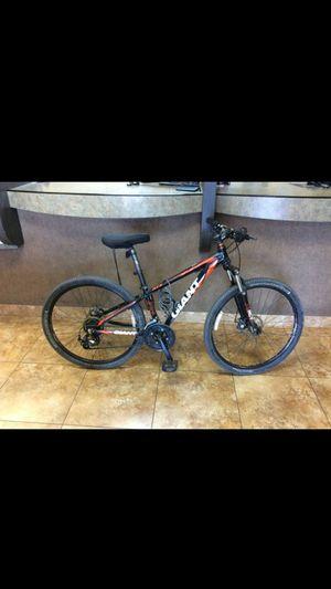 Giant Atx 27.5 bike NO TRADES for Sale in Mesa, AZ