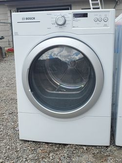 Bosch Front Load Washer And Dryer for Sale in Spokane, WA