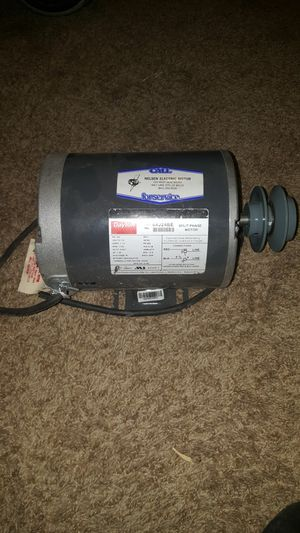 Electric motor for Sale in Tooele, UT