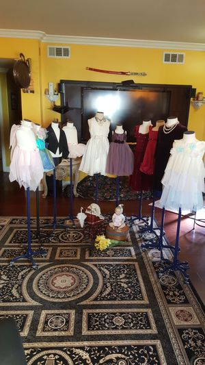 Lot of 11 Dress Forms, Manneequins. $50 each for Sale in San Diego, CA