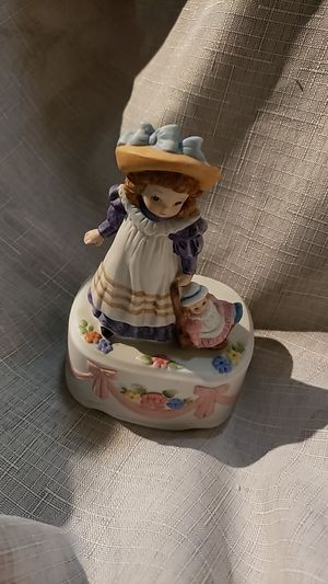 Vintage lefton music figurine for Sale in Cheyenne, WY
