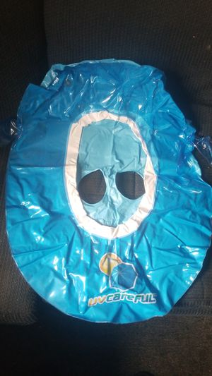 Plastic baby boat floaty for Sale in Manchester, CT