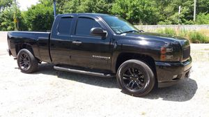 2008 chevy silverado 1500 for Sale in Vineland, NJ