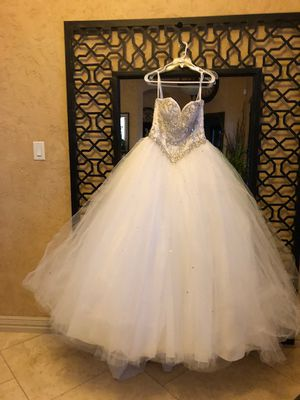 Quinceanera/Wedding Dress for Sale in Mansfield, TX