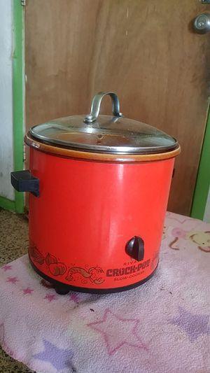 Crock pot for Sale in Daytona Beach, FL